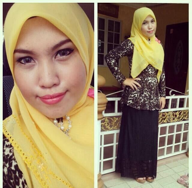 ♥ Shana Ismail ♥