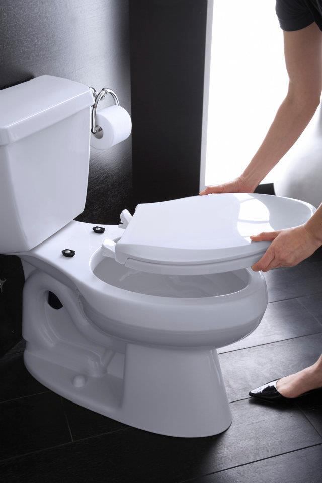 The bath showcase guest ready bathroom for Bathroom showcases near me