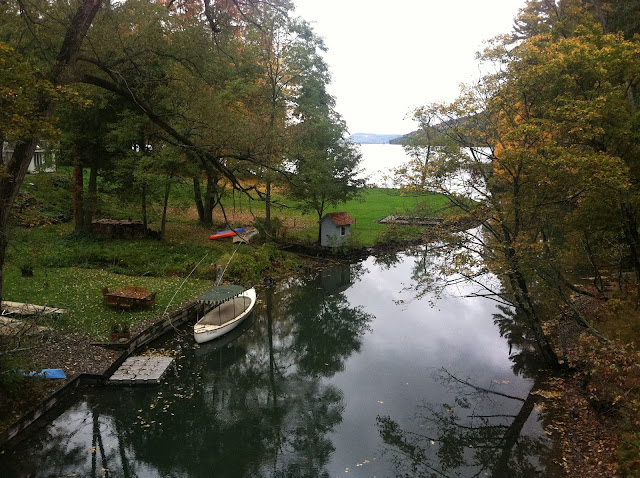 Autumn-in-Cooperstown-NY-at-Lake-Otesaga