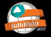 Campeonato Baiano 2015