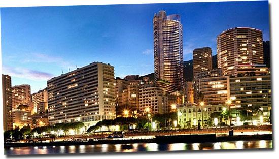 Apartamento mais caro do mundo - edifício Tour Odéon