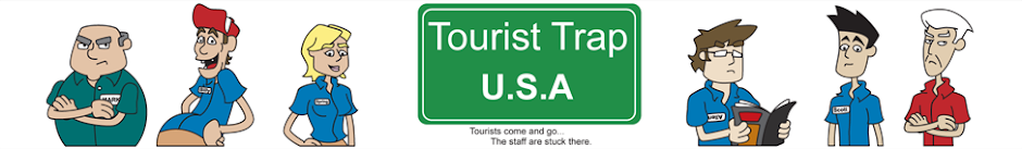 Tourist Trap U.S.A.