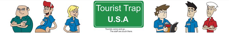 Tourist Trap U.S.A.