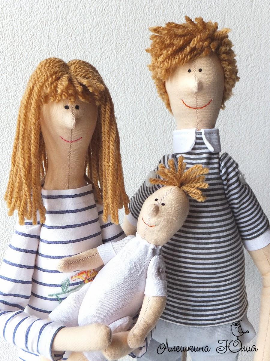 куклы по фото