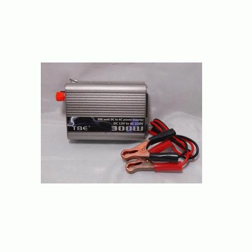Jual Inverter TBE 300 Watt Murah AC ke DC 220V