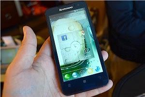 Lenovo Ideaphone K5 Harga dan Spesifikasi, hp android layar 5 inci paling tipis dan canggih, brand lenovo bagus tdk?