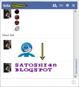 cool text satoshi48 blogspot on chat fb