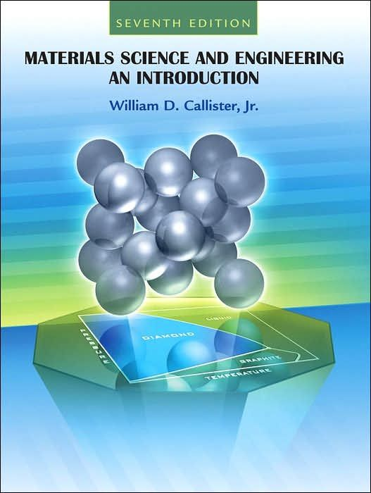 materials science and engineering callister solution