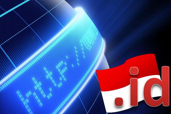 Syarat dan ketentuan mendaftar domain .id.