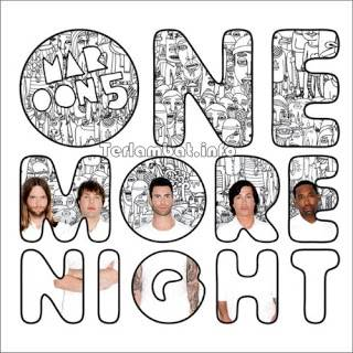 One More Night maroon five
