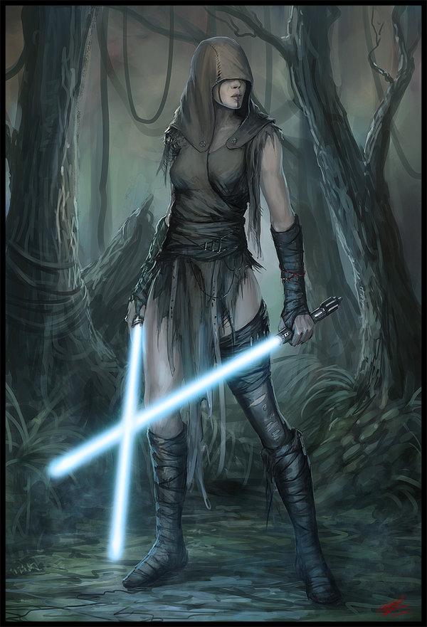 Gallery For gt Jedi Sentinel Fan Art