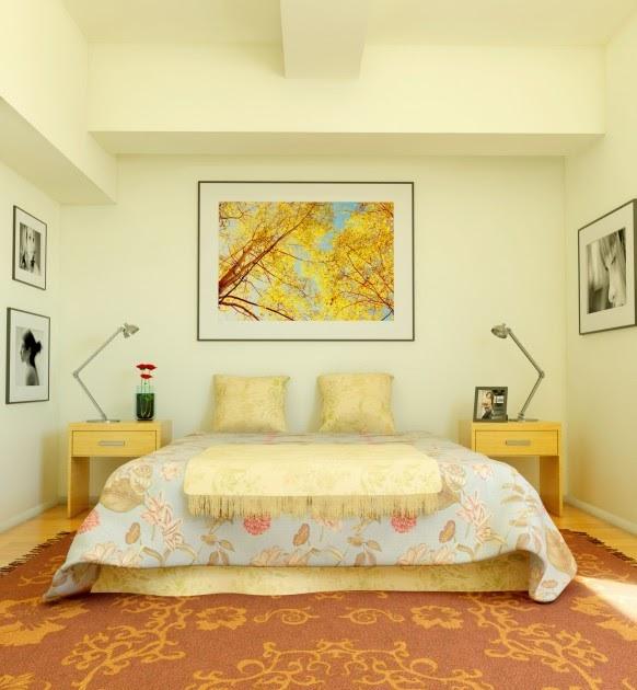 Como decorar un dormitorio matrimonial ideas para - Como disenar un dormitorio ...