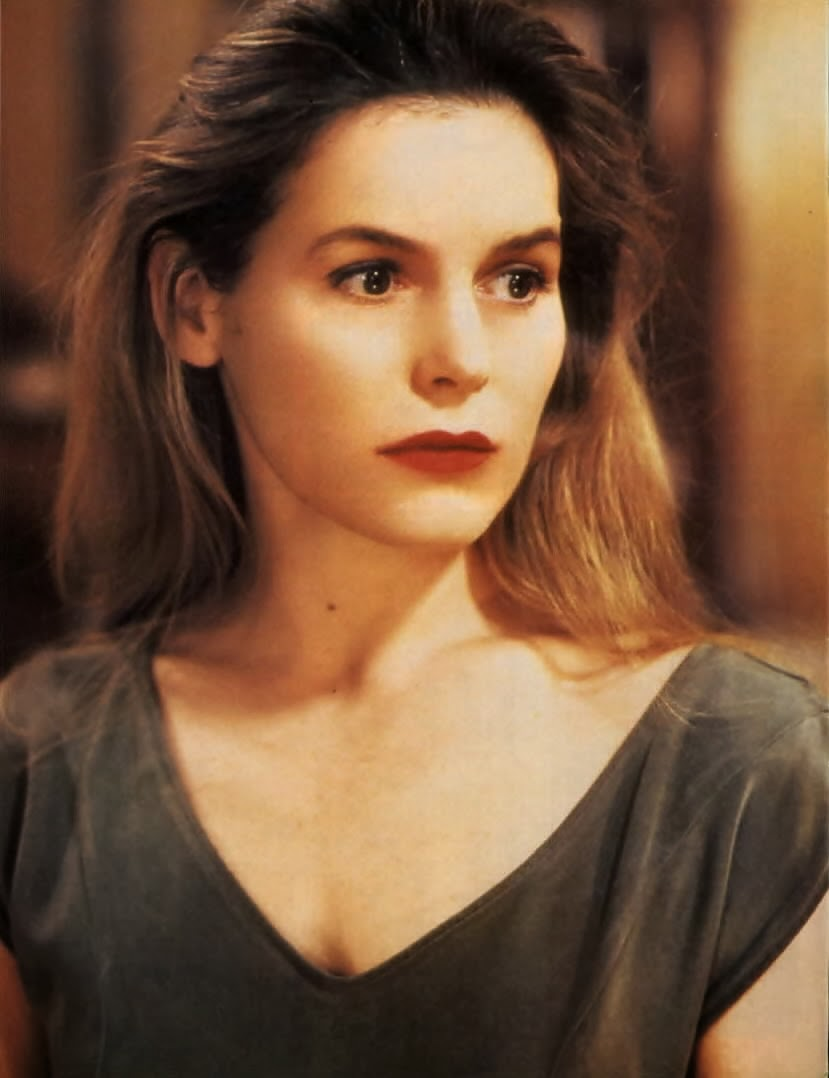Alice Krige Star Trek First Contact