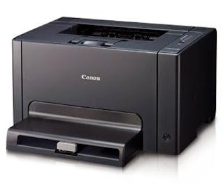 Canon Laser Shot LBP7018c