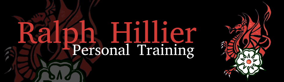 Ralph Hillier Personal Training