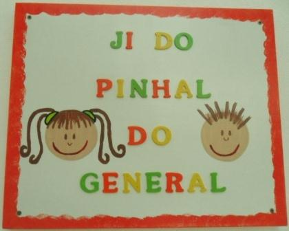 JI Pinhal do General
