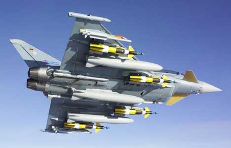 صور طائرات  Eurofighter+Typhoon+variants+%25282%2529