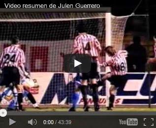 Video goles Athletic Club