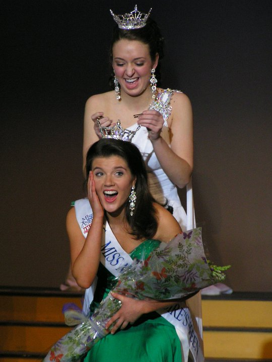 miss teen new hampshire 2011