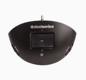 Amazon: Buy SteelSeries Spectrum Audio Mixer for Xbox 360 at Rs. 1804
