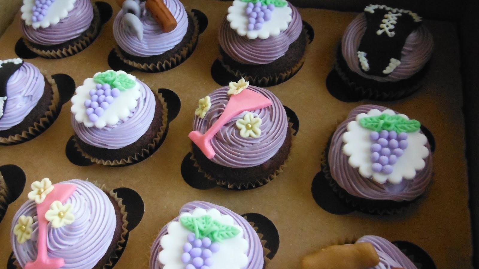 Eastern Long Island Cupcakes