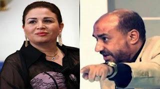 غلق قناة الحافظ ومنع عبدالله بدر وعاطف عبد الرشيد من الظهور بسبب سب إلهام شاهين