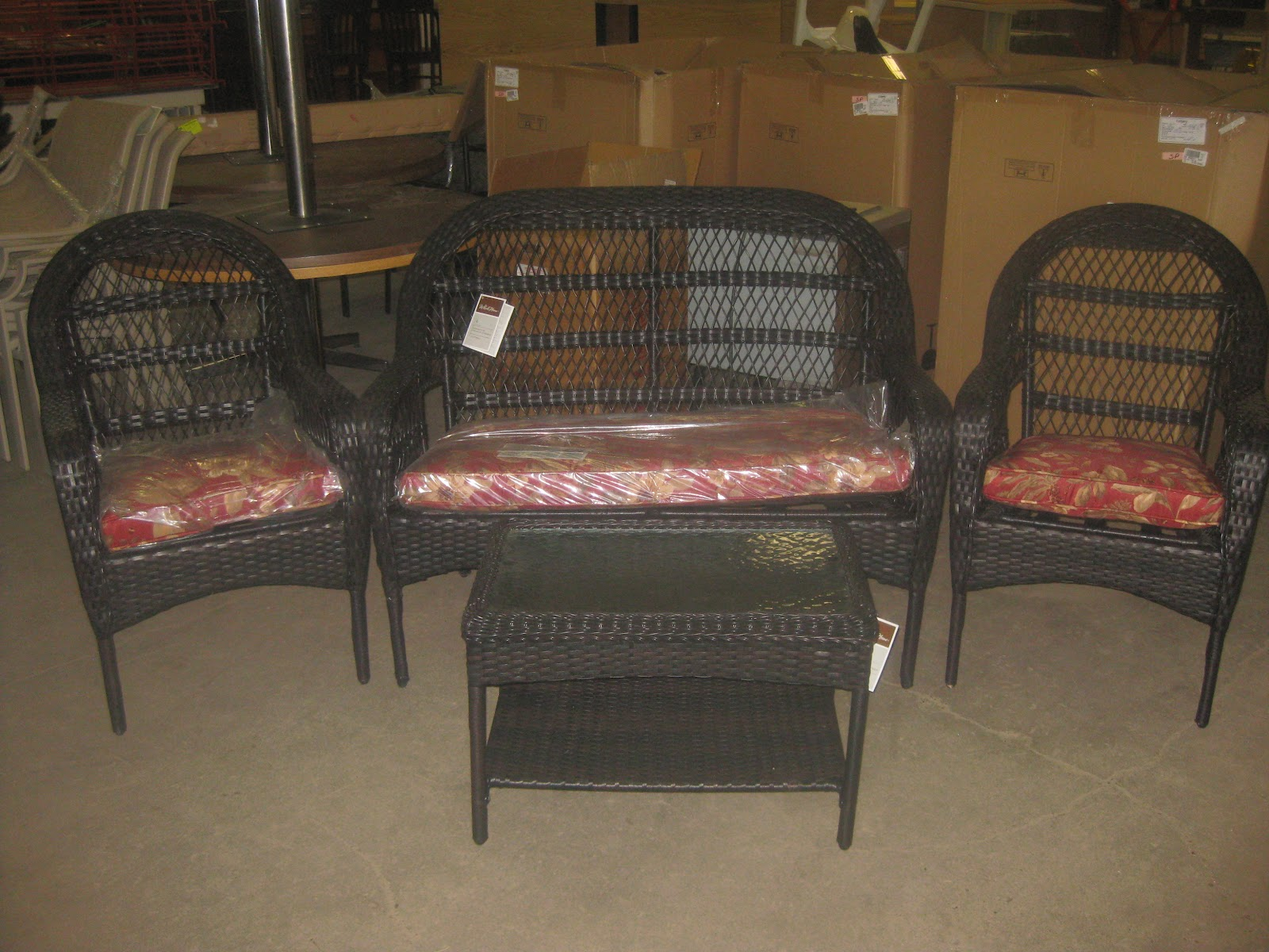 happy canada day celebrate with new patio furniture