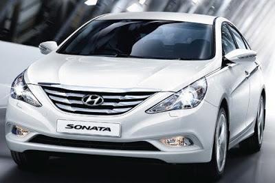 Novo Sonata 2012 2013 lançamento fotos