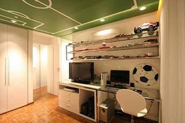 Dormitorios tematicos juveniles – dabcre.com
