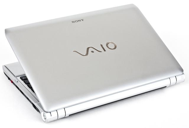 Sony Vaio YB Series