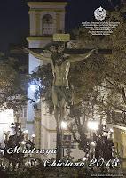 Semana Santa en Chiclana 2013