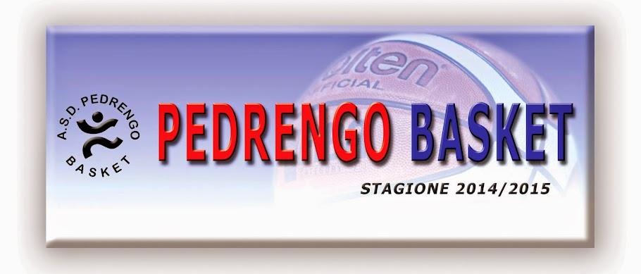 A.S.D. PEDRENGO BASKET