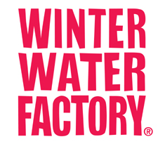 Winterwaterfactory