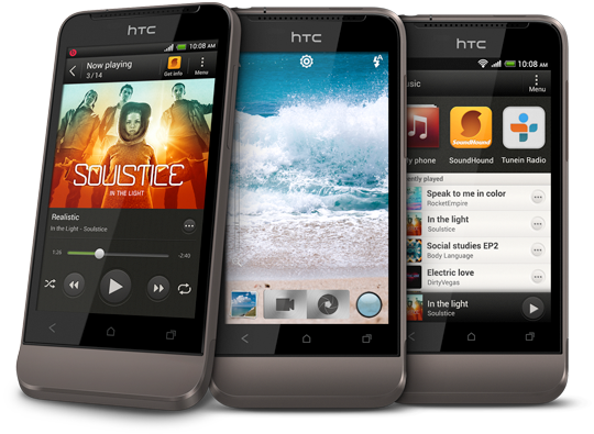 Gambar foto wallpaper hp HTC One V