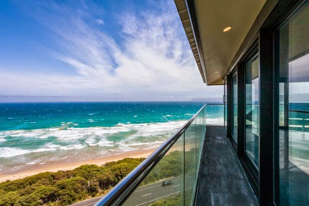 The Pole House turismo en Australia 7