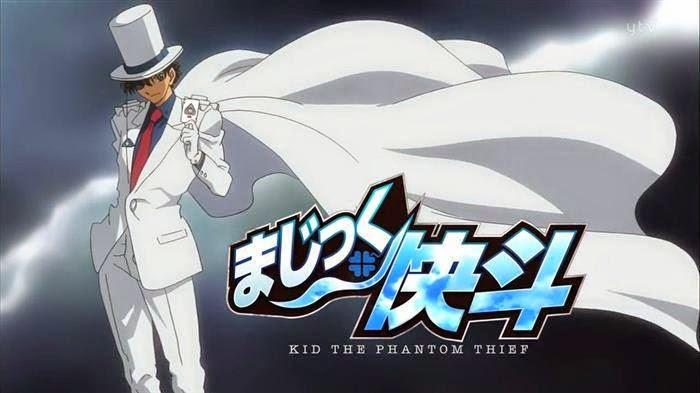 Magic Kaito 1412 Episode 1 2 3 4 5 6 7 8 9 10  Subtitle Indonesia