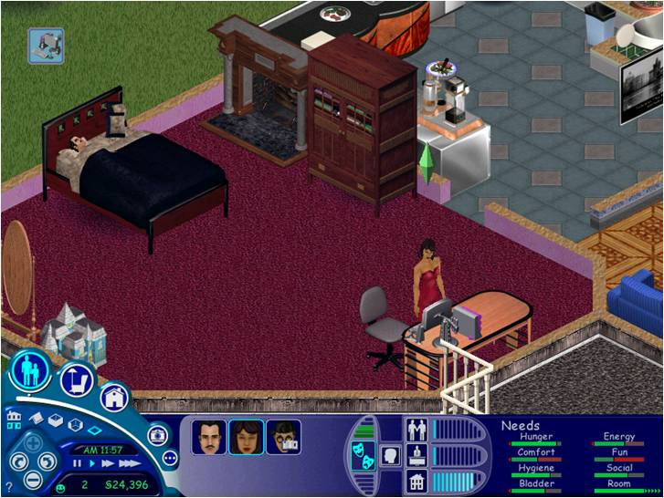 download the sims for pc