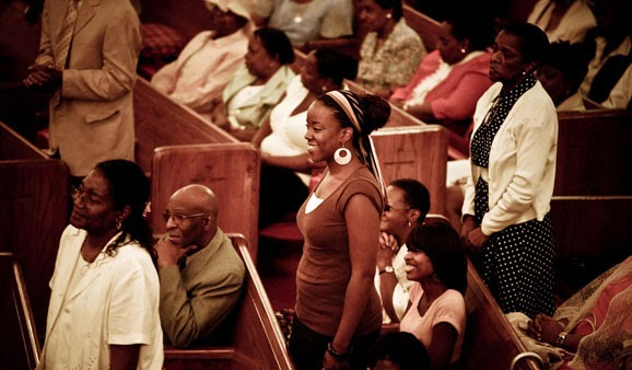 Adorate Worship Racism And Dressing Up For Church