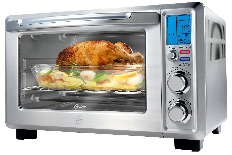 Fornos Elétricos, Praticidade e economia na cozinha