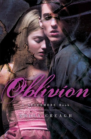 ARC Review: Oblivion by Kelly Creagh