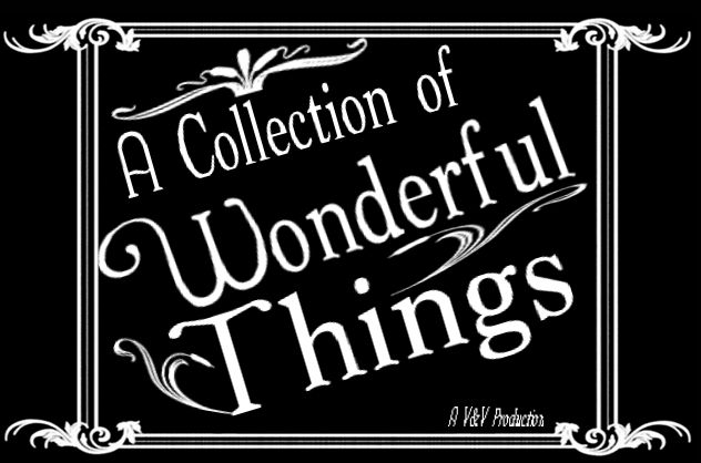 A Collection of Wonderful Things