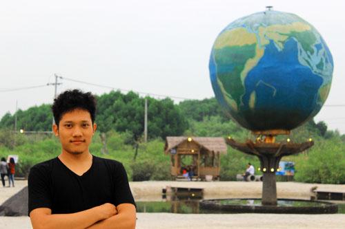 beejay bakau resort, tiket masuk bjbr, wisata probolinggo