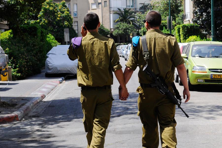 Didukung Rabbi, Pembangunan Pusat LGBT di Israel Dipercepat