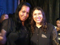 Cantora Cassia e Alice Maciel