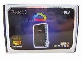 Nube HD N3