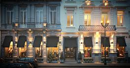 Avenue Louise - Brussels