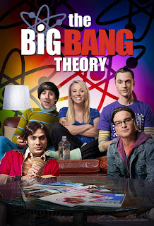 The Big Bang Theory 9×04