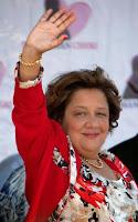 La candidature de Sophia Martelly rejetée