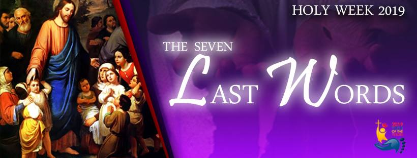 Anluwage.com's The Seven Last Words 2019