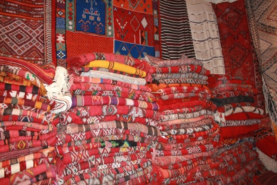 tapz arte bereber de marruecos